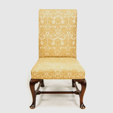 CA589 18TH CENTURY SIDE CHAIR